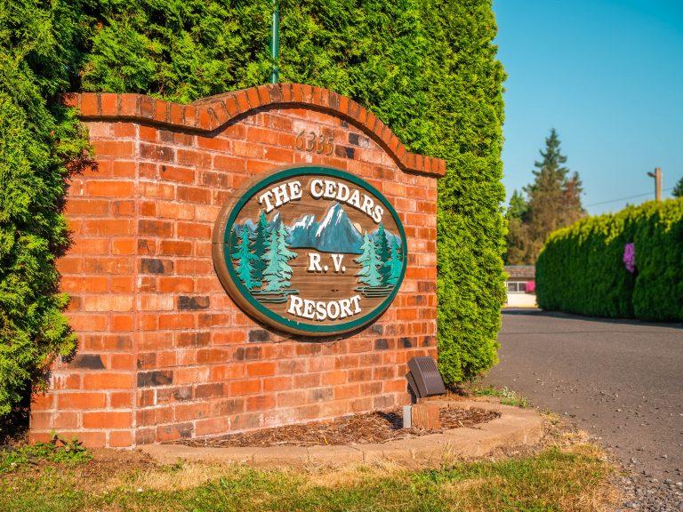 The Cedars Photo